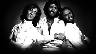 Tíz éve hunyt el a Bee Gees énekese