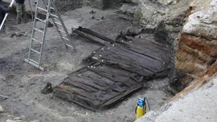 Középkori kincsek a Duna mentén