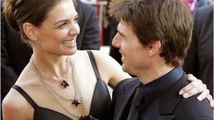 Antiszcientológusok törnek Tom Cruise életére
