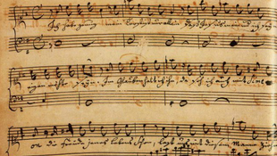 Felesége szerezte Bach legjobb műveit?