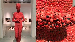 Rendkívüli kiállítás a Műcsarnokban