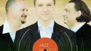 Jazzkívánságműsor a Müpában