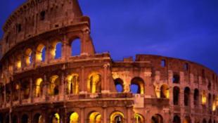 Újabb darabok zuhantak le a Colosseumból