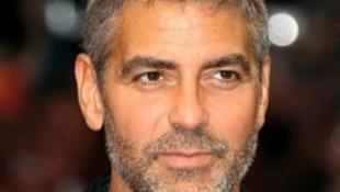 Clooney beosont a Fehér Házba