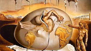 Dalí titkairól árulkodik a múzeum