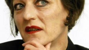 A románok csak ismerkednek Herta Müllerrel
