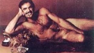 75 éves Burt Reynolds