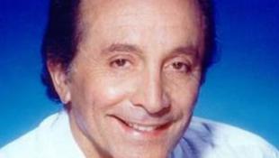 Meghalt A keresztapa színésze