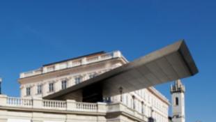 Bécs a világ közepe