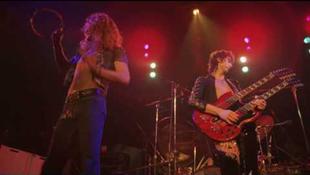 Plagizált a Led Zeppelin?