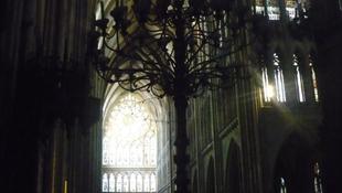 Titokzatos katedrálisok