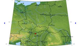 4,7-es erősségű földrengés volt Magyarországon