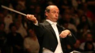 Fischer Iván 60 éves