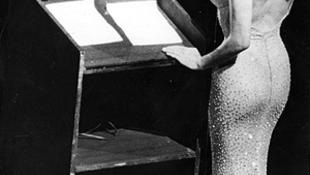 Marilyn Monroe operában szerepel