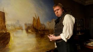 Mr. Turner, a meg nem értett zseni