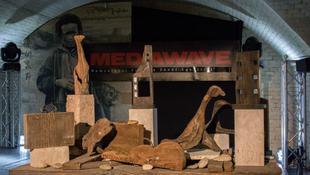 Berlini falban utazik a Mediawave!