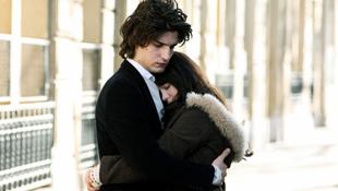 A legszomorúbb szerelmesfilm, avagy hogyan születik az európai sztár?