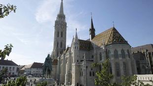 Mindent az új Mátyás-templomról