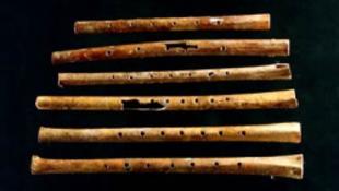 Hétezer éves a világ legrégebbi hangszere