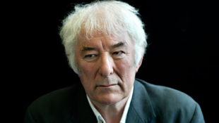 Elhunyt Seamus Heaney Nobel-díjas ír költő