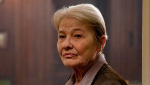 Kitüntették a magyar színésznőt