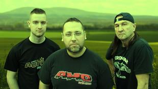 30 éves az Aurora zenekar