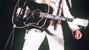 Elvis élt, Elvis él, Elvis élni fog