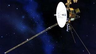 Hamarosan elhagyja a Naprendszert a Voyager