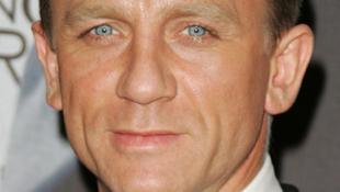 Vezetni tanul Daniel Craig