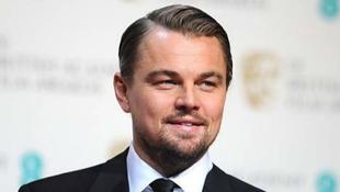 Hihetetlen eset: erre is csak DiCaprio képes