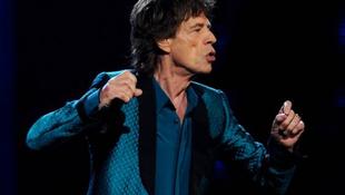 Mick Jagger különös titka került napvilágra
