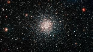 Különleges és ősi csillaghalmazban keresik a fiatalság titkát