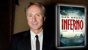 Dan Brown könyve a filmvásznon