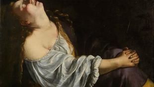 Milliókat ér Mária Magdolna eksztázisa