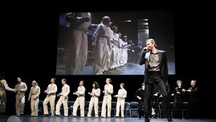 Túlélőshow a Nemzeti Színházban
