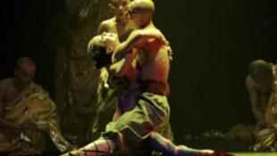 Elfújta a szél és István, a király a Szegedi Szabadtérin 2013-ban