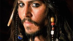 Depp negyedszerre is Jack Sparrow bőrébe bújna