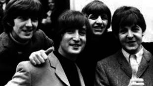 Diplomázz a Beatlesből!
