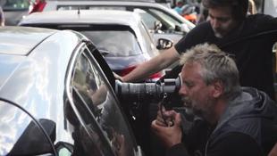 Luc Besson: rémálom volt a forgatás