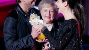 Sandra Bullock életműdíjat kapott