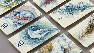 Lenyűgöző tervek: ilyen lesz a magyar euró?