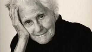 Elhunyt a magyar származású művésznő