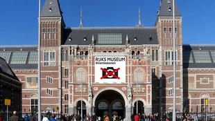 Amszterdamban betiltották a fotózást?