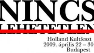 A hollandok már a spájzban vannak