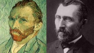 Van Gogh, az őrült zseni