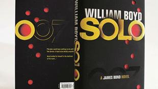 Jön az új James Bond-regény
