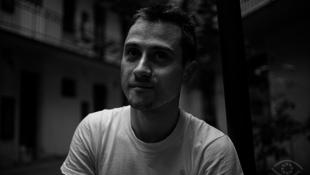 Szöllősi Mátyás nyerte a Margó-díjat