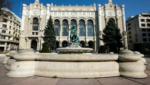 150 éves a Pesti Vigadó