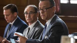 Tárgyaljon értünk a Tom Hanks!
