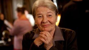 Hirtelen lett rosszul a Kossuth-díjas színésznő